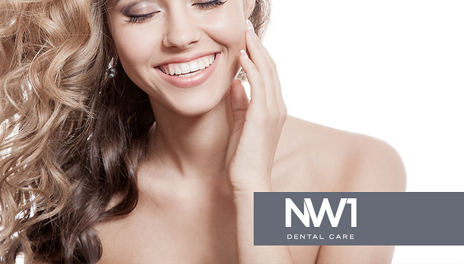 Compare retail prices of 1 Hour Laser Teeth Whitening Treatment to get the best deal online