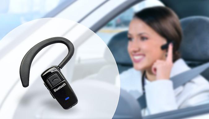Universal Bluetooth Headset