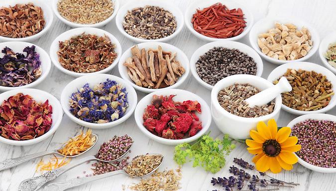 Master Herbalist Online Course from International Open Academy