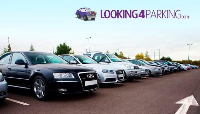Up to 20% Off Meet & Greet or Park & Ride from Looking4Parking
