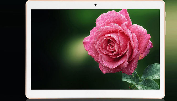 Compare prices for 10.1-Inch Wi-Fi Smart Pad Tablet