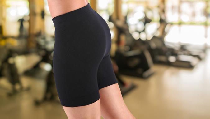 Neoprene Workout Shorts