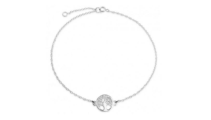 8-Piece Set of Anklets Deal Price £ 8.99