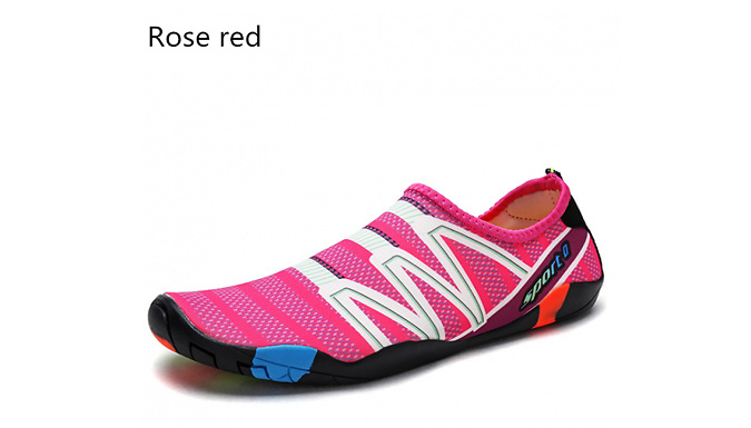 Swimming Shoes - 4 Colours