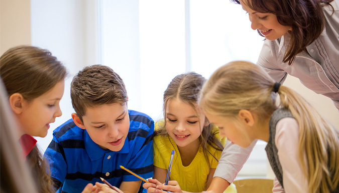Primary School Teaching Writing Online Course
