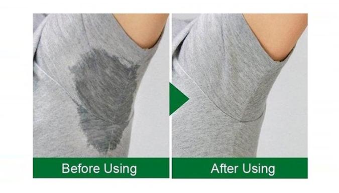 50 x Underarm Anti Perspiration Pads