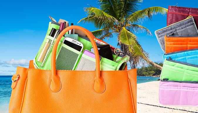 Handbag Organiser  4 Colours