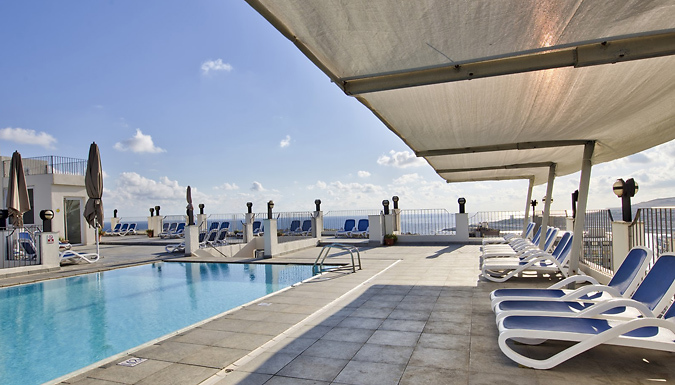 3-7 Nights 4* All-Inclusive Hotel Stay With Flights from Jetline Travel