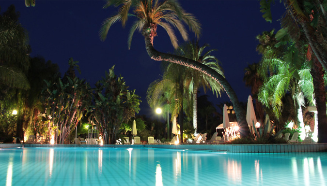 3-7 Night 4* Hotel Stay with Breakfast, Flights & Mount Etna Tour from Bargain Late Holidays