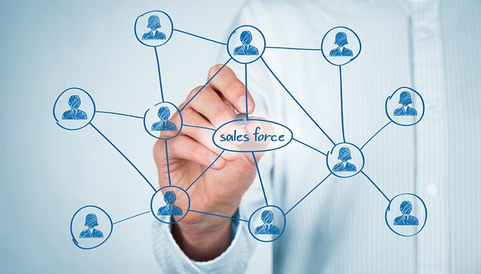 DDDeals - Online Salesforce Masterclass Course