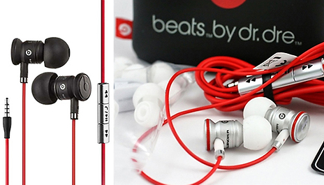 5f244c84ba5 Save 80% and feel the beat with the Dr.Dre Monster Beats Headphones - from  just £17.99 down from £89.95