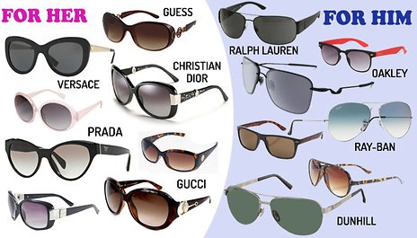 680ba50cb2d GoGroopie Mystery Sunglasses Deal - Prada