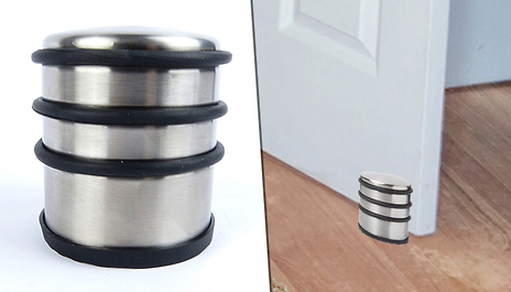 From £7.99 Keep Your Door Secure With The Heavy Duty Door Stoppers