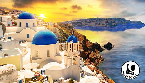 Gogroopie Santorini Greece 2 4 Night 4 Hotel Stay With Breakfast