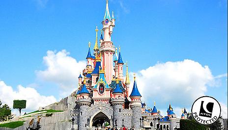 Gogroopie Disneyland Paris France 2 Night Hotel Stay With Flights